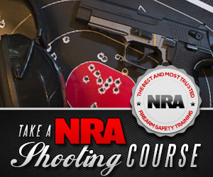 The NRA Shooting Course