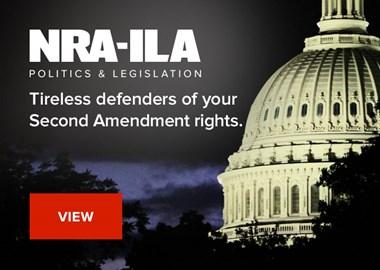 NRA Institute for Legislative Action